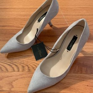 Brand new Zara Basics pumps